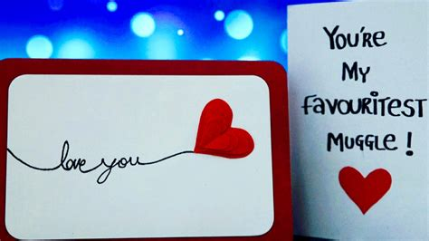 who makes the best cards how to make the best valentines day cards for your bf or