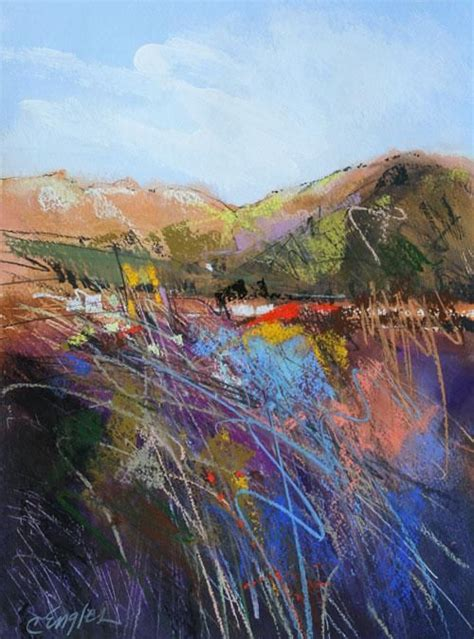 Abstract Landscape Uk 25 Best Ideas About Abstract Landscape Painting On