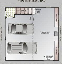woodshop garage combo hwbdo08032 house plan from woodshop garage combo hwbdo08032 house plan from