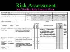 Emergency Risk Assessment Template by Great Lakes States Map Risk Assessment Analysis Form How