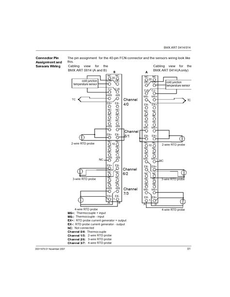 correct wiring of a what is the correct wiring for a 3 wire rtd probe on the