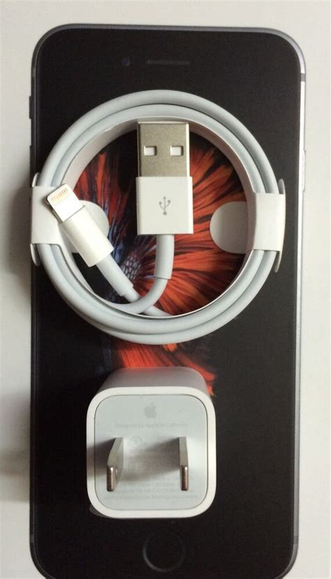 oem original authentic apple iphone    charger lightning usb cable ebay