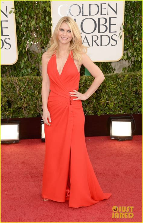 claire danes red carpet claire danes hugh dancy golden globes 2013 red carpet
