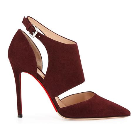 high heel wedding shoes with burgundy shoes high