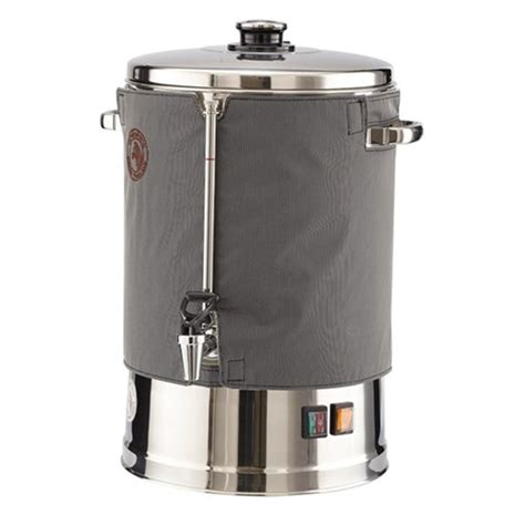 Pemanas Makanan Dan Minuman Elektrik Praktis Dan Mudah jual pemanas air listrik urn zebra 30cm advance 114413 murah harga spesifikasi