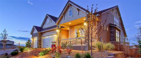 erie highlands oakwood homes colorado