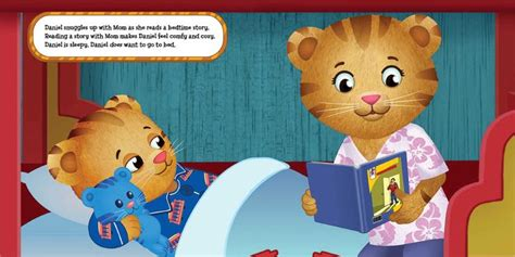 Board Book Merry Daniel Tiger By Angela C Santomero Buku 301 moved permanently