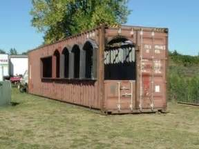 forget big box stores how about a big box house npr
