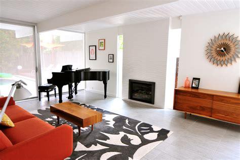 modern gray paint living room