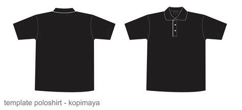 T Shirt Kaos Reef polo shirt template bbt