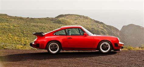 Porsche 911 Sc 1983 by Porsche 911sc 1978 1983 Must True Classic Drive