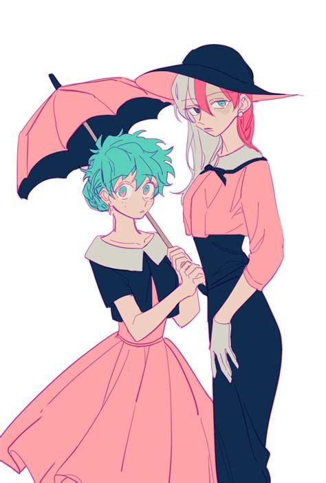 Kaos Anime Boku No Academia Izuku Midoriya Shirt Kc Bha 03 boku no academia midoriya izuku todoroki shouto version inspiration