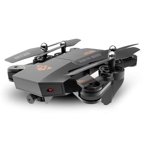 Drone Visuo Xs809hw Wifi 2 0mp visuo xs809hw wifi fpv 2 0mp 720p 120 fov wide angle hd