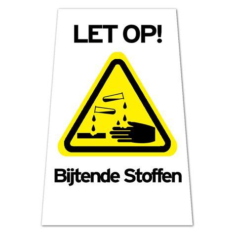 Sticker Zum Aufbügeln Auf Stoff by Sticker Bijtende Stoffen Laminaat Voor A Bordje