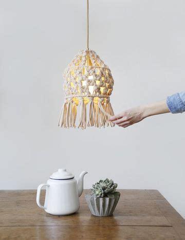 disenos de originales lamparas colgantes artesanales
