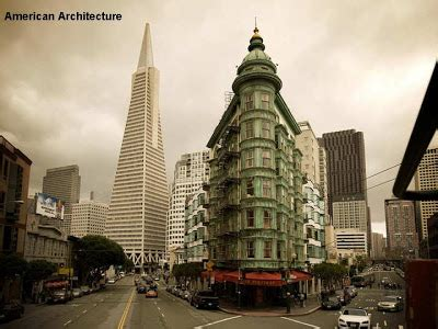 famous american architects famous architecture design