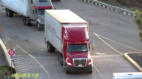 xpress enterprises trucking youtube