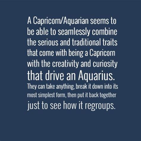 best 25 capricorn aquarius cusp ideas on pinterest