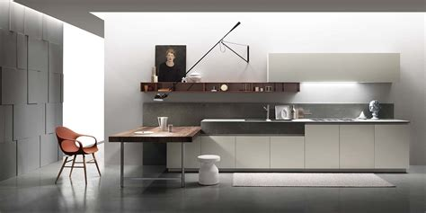Kitchen Island Bar Table by Cucine One Cucine Moderne Di Design Ernestomeda