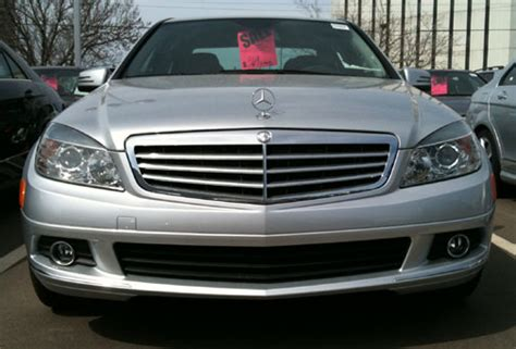 2010 mercedes c300 fog light new owner of a 2011 c300 luxury mbworld org forums