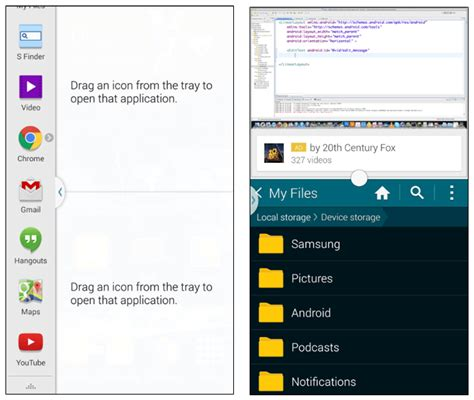 android multitasking mobi tech why an android phone is better than an iphone