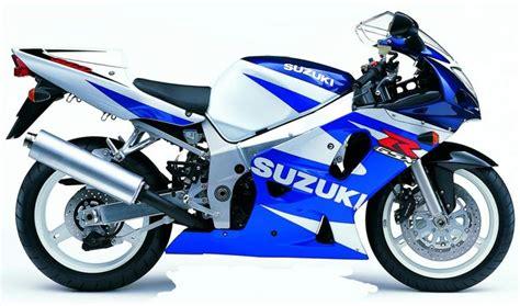 2002 Suzuki Gsxr 600 by Suzuki Gsx R600