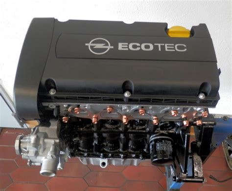 V Lu Senja Motor motor 1 6 16v z16xep opel astra g astra h meriva a vectra c zafira b mrg motors austauschmotor