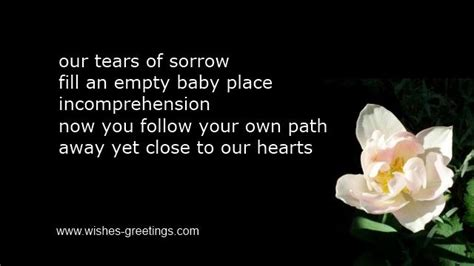 words of comfort for loss of unborn baby baby loss poems newborn death verses stillborn funeral