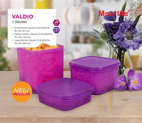Moorlife Belleza Sale moorlife wadah plastik berkualitas