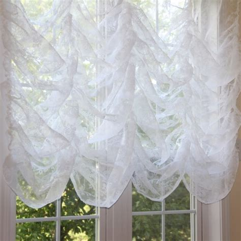 festoon curtains austrian curtain