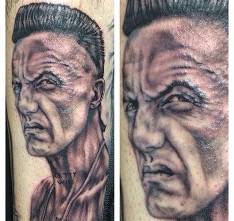 die antwoord ninja tattoos 36 best images about die antwoord tattoos on