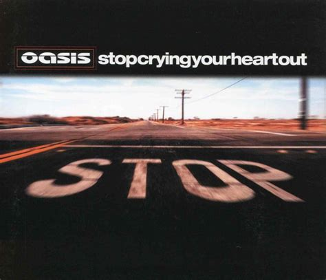 testo listen to your oasis stop your out