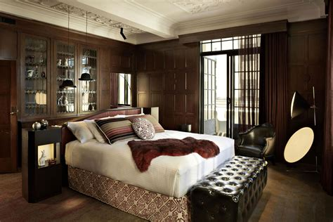 beautifully decorated bedrooms hotel room style ideas that mix aesthetics with
