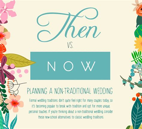 Wedding Anniversary Gifts Traditional Vs Modern by Traditional And Modern Wedding Anniversary Gifts Infographic