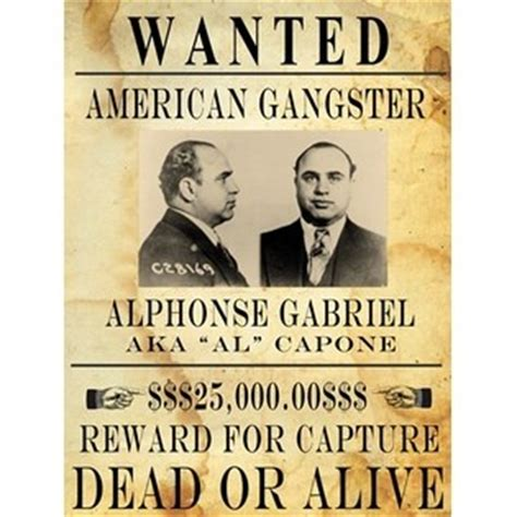 1920s wanted poster template 203 best images about the 20s and gangsters on