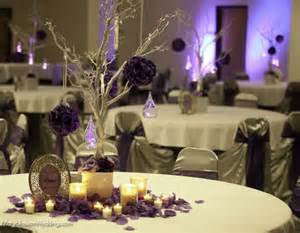 Reception decorations maryblossom weddings others liking to absorb