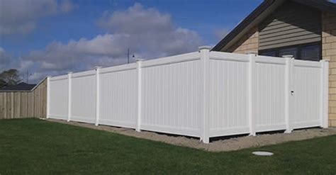 PVC Fencing   Architectural Fencing   Durafence