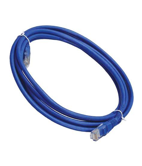 Cat6 Utp Patch Cord 1 Meter smartpro lan cat6 patch cord rj45 data cable 3 meter blue buy smartpro lan cat6 patch cord