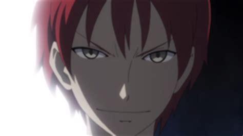 anime island capitulo 1 karma akabane wiki assassination classroom fandom