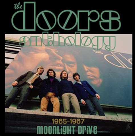 s 243 lo doorsianos the doors anthology moonlight drive 1965