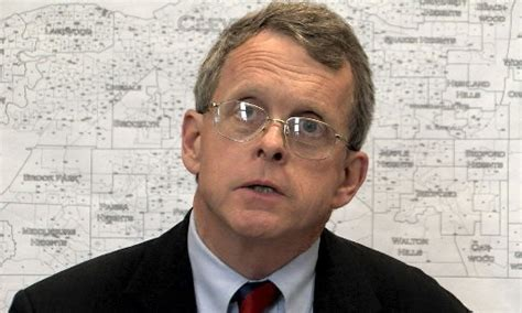 Ohio Attorney General Search Mike Dewine In Crossfire On Court Challenge To Caign Finance Cleveland