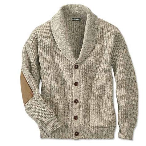 Sweater Vetemens X Chion Noval Clothing Mens Cardigan Sweaters Navy