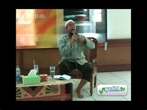 10 ciri orang sunda ahmad ikhsan ramadhan pengaruh dosa terhadap rezeki episode 5 yufid tv