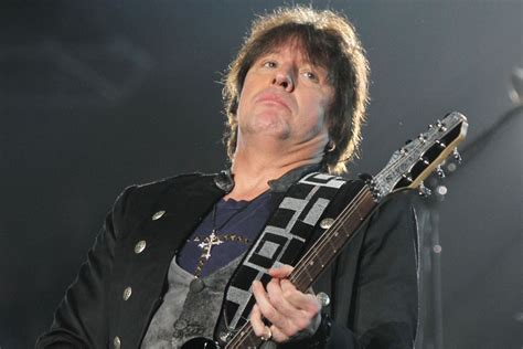Richie In Rehab For Two Issues by Bon Jovi S Richie Sambora To Miss Tour To Enter Rehab Nme