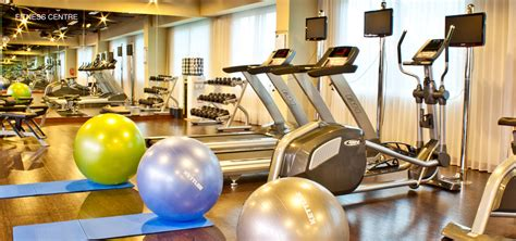 Wedding Package Luxton Bandung by Fitness Center The Luxton Hotel