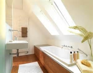 badezimmer wanne how im bad wanne unter der dachschr 228 ge bild 9
