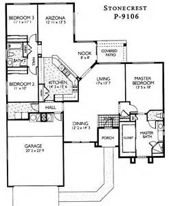 Inspiring Arizona House Plans 7 Sun City Grand Floor Floor Plans Arizona