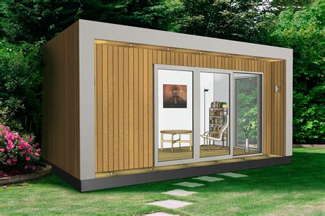 Garden Home Office Design Design The Garden Offices In Your Garden