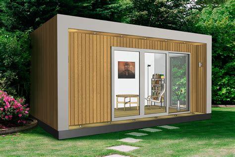 garden offices garden studios garden rooms house
