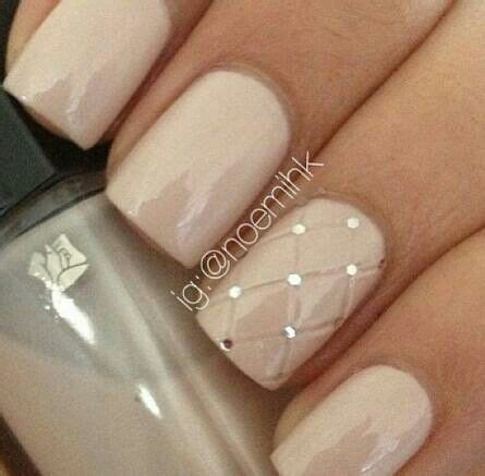 easy nail art classy simple and classy nails mani pedi pinterest